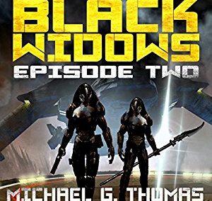 Black Widows Episode 2