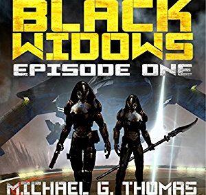 Black Widows Episode 1