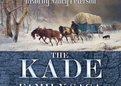 The Kade Family Saga, Volume 1