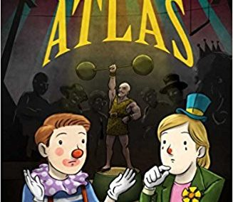 The Tuttle Twins and the Search for Atlas