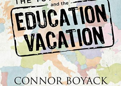 The Tuttle Twins and the Education Vacation