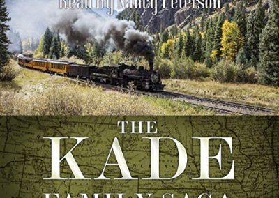 Beside Still Waters: The Kade Family Saga, Vol 4