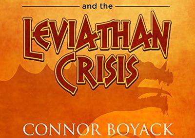 The Leviathan Crisis