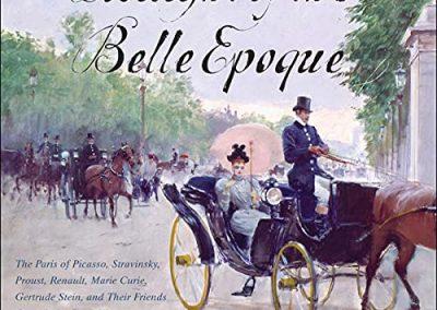 Twilight of the Belle Epoche